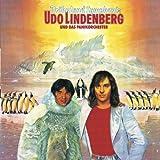 Songtexte von Udo Lindenberg & Das Panikorchester - Dröhnland Symphonie