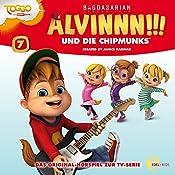 Sie hat Stil (Alvin und die Chipmunks - Hörspiel 7) | Thomas Karallus