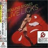 Live Licks
