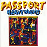 Heavy Nights by Passport (1997-04-14)