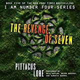 Untitled (I Am Number Four Series: The Lorien Legacies)
