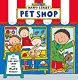 Pet Shop (Happy Street)