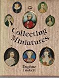 img - for Collecting Miniatures book / textbook / text book