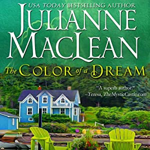 The Color of a Dream: The Color of Heaven, Book 4 | [Julianne MacLean]