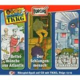 Die 05.Tkkg-Box/3er Box Folge 13-15