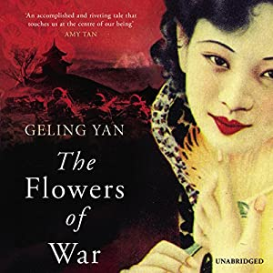 The Flowers of War Audiobook