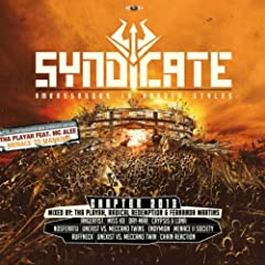 Syndicate 2013 - Ambassadors in Harder Styles