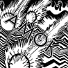 Image of album by Atoms For Peace