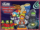Single Source Party Supply - Club Penguin Edible Icing Image #7-8.0 x 10.5