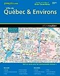 *Atlas Quebec City & Environs*