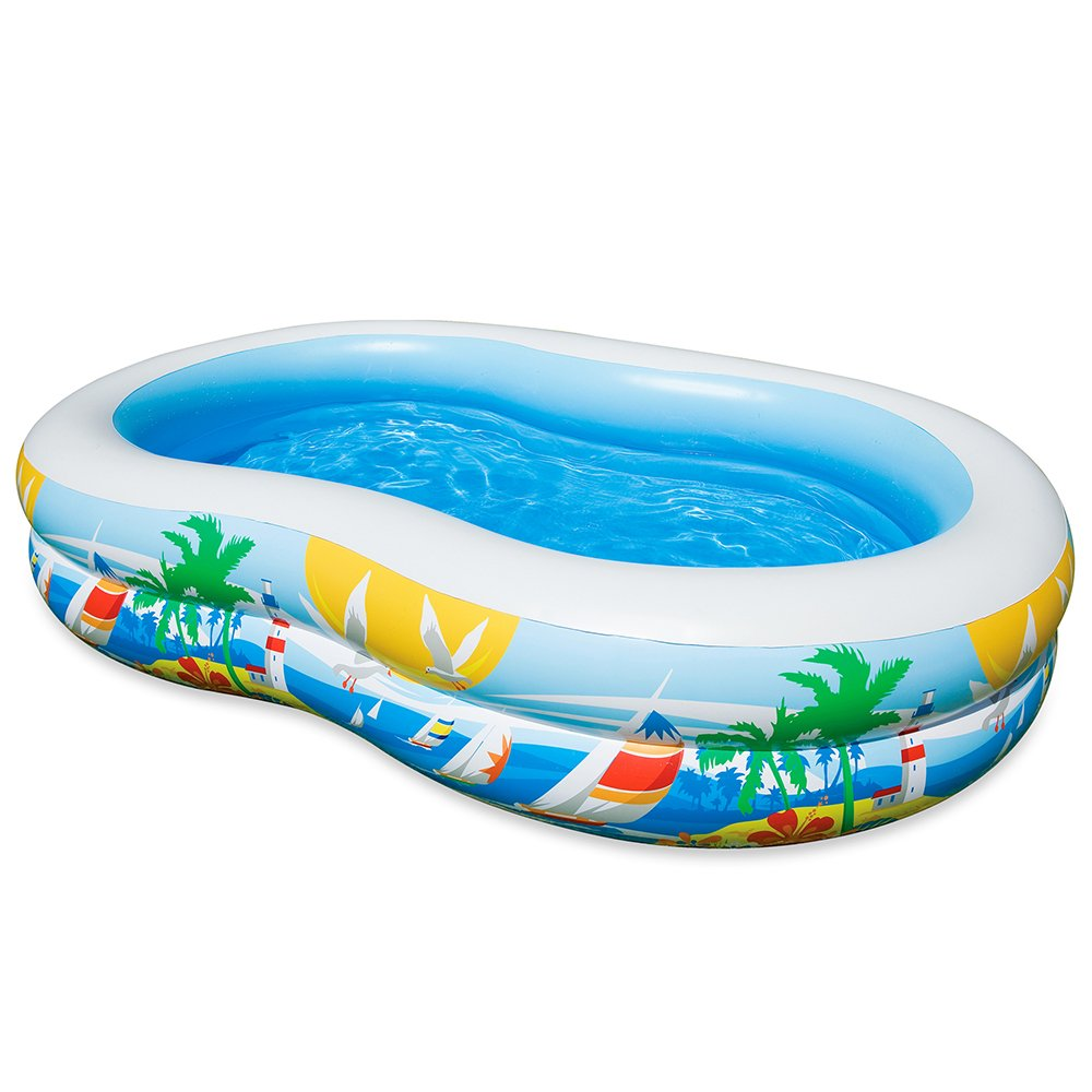 Intex Paradise Seaside Pool