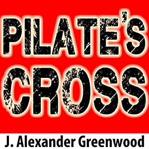 Pilate's Cross Audiobook