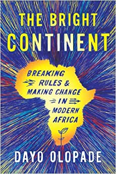 The Bright Continent: Breaking Rules and Making Change in Modern Africa book