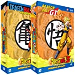 Dragon Ball, Z & GT - Int�grale des F...