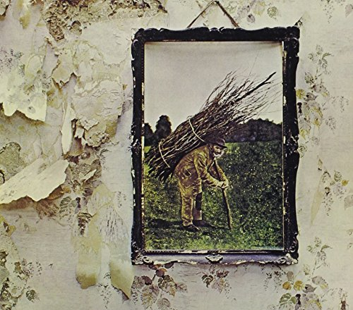 Original album cover of Led Zeppelin IV (Deluxe CD Edition) by Led Zeppelin