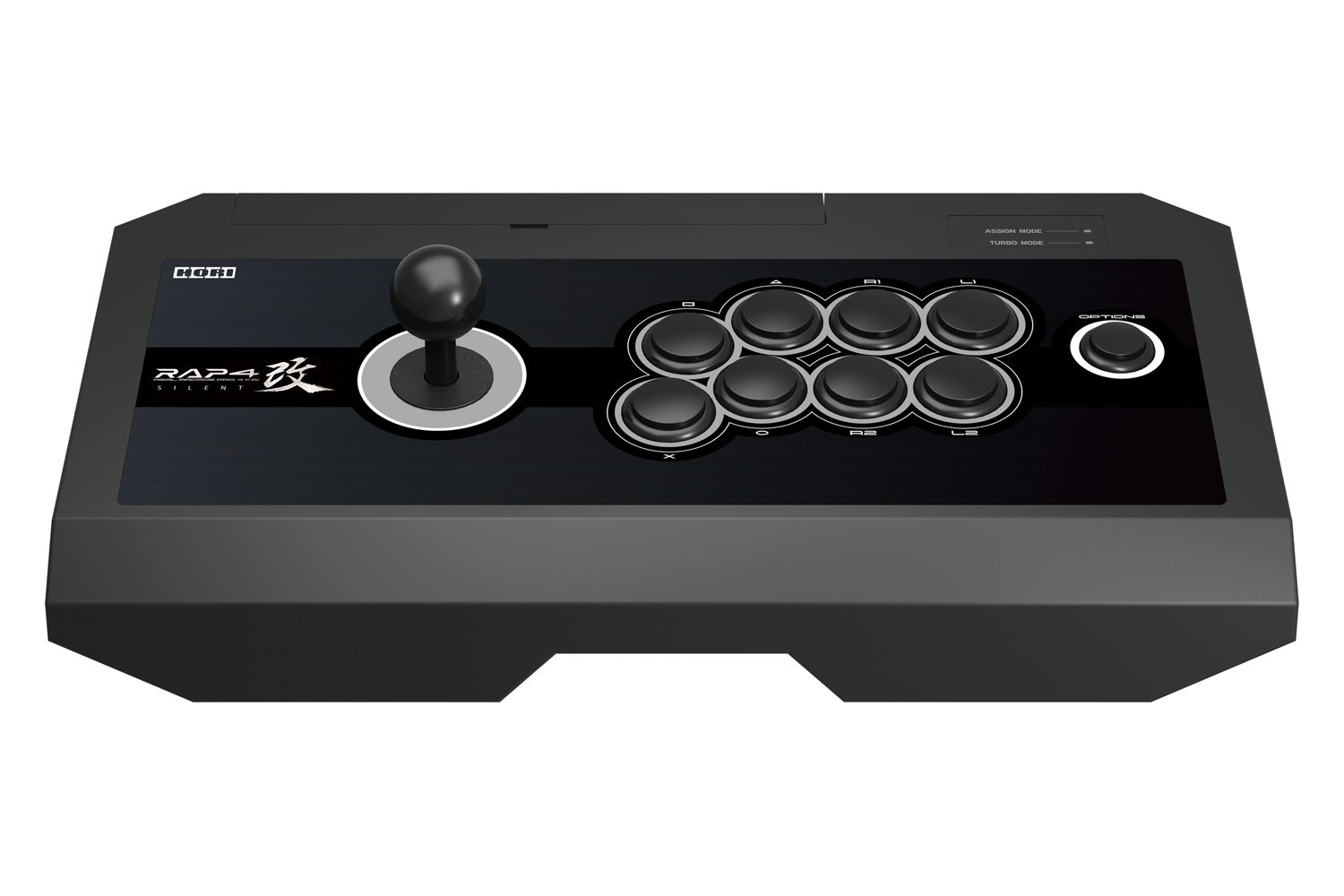 fighting games stick