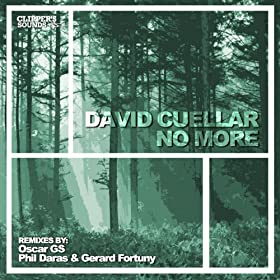 No More (Phil Daras & Gerard Fortuny Remix)