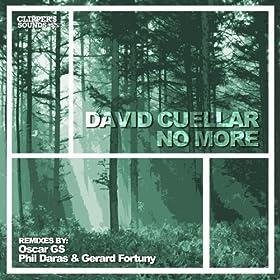 No More (Phil Daras & Gerard Fortuny Remix)
