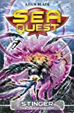 Sea Quest: 6: Stinger the Sea Phantom