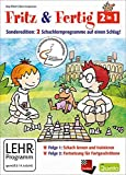 Software - Fritz&Fertig Doppelpack (PC)