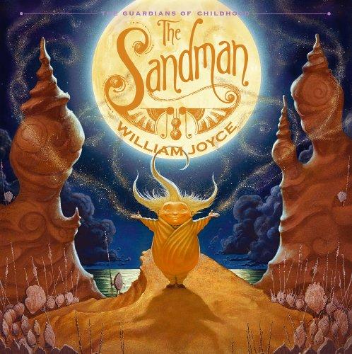 William Joyce - The Sandman