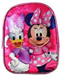 Disney Minnie Mouse and Daisy Duck Toddler Girls Mini Backpack