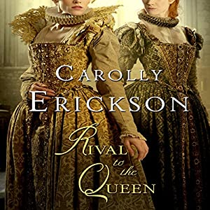 Rival to the Queen Audiobook