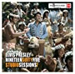 Elvis Nineteen Sixty Five Studio Sessions I (The Bootleg Series 18)