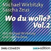 Fahre Memphis (Wo du Wolle 2) | Sascha Zeus, Michael Wirbitzky