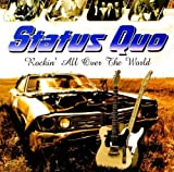 Songtexte von Status Quo - Rockin' All Over the World