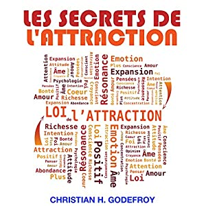 Les secrets de l'attraction | Livre audio