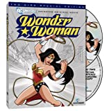 Wonder Woman [DVD] [2009] [1975]by Lauren Montgomery