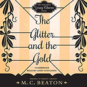 The Glitter and the Gold Audiobook