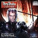 Kristalltod (Perry Rhodan Jupiter 1) Hörbuch von Wim Vandemaan, Kai Hirdt Gesprochen von: Marco Sven Reinbold