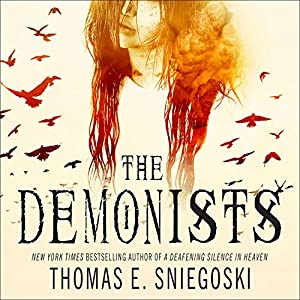 The Demonists Audiobook