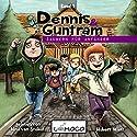 Zaubern für Anfänger (Dennis und Guntram 1) Hörbuch von Hubert Wiest Gesprochen von: Nina von Stebut