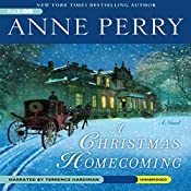 A Christmas Homecoming: A Novel | Anne Perry