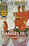 img - for Rams  s III (French Edition) book / textbook / text book