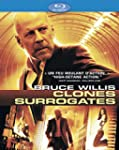 Surrogates [Blu-ray] (Bilingual)