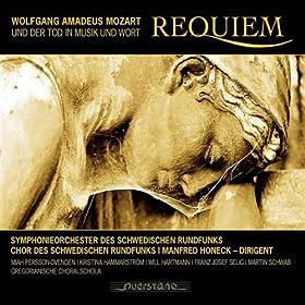 Gregorianischer Choral - Requiem aeternam dona eis