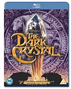 The Dark Crystal [Blu-ray] [2009] [Region Free]