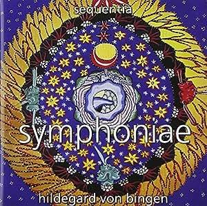 Hildegard von Bingen : Symphoniae