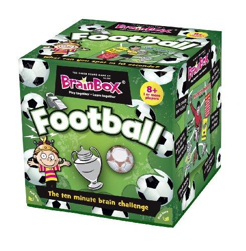 BrainBox Football