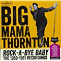 Rock-A-Bye-Baby - the 1950-1961 Recordings