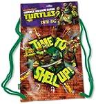 Anker Turtles Swim Bag