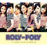 Roly-Poly(Japanese ver.)(初回限定盤B)(DVD付)