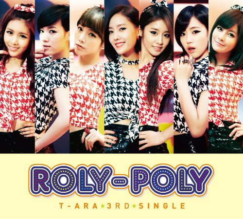 Roly-Poly(Japanese ver.)(初回限定盤B)(DVD付)