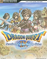 Dragon Quest IX: Sentinels of the Starry Sky Official Strategy Guide