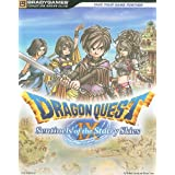 Dragon Quest IX: Sentinels of the Starry Sky Signature Series (Bradygames Signature Guides)