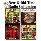 img - for The 3rd New & Old Time Radio Collection: Library Edition book / textbook / text book